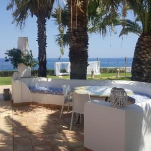 Self Catering Villa Sicily Cancello Sul Mare
